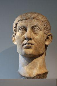 Emperor Constantine (Metropolitan Museum of Art # 26.229)