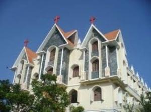 Mar Thoma Church Adyar, Madras