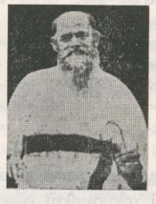 Rev. C. M. Joseph