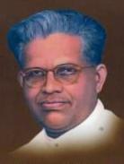 Rev. P. C. Cherian