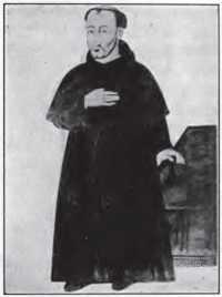 Archbisho Aleixo de Menezes (http://www.ibiblio.org)