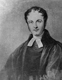 Henry Francis Lyte