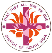 CSI Church logo