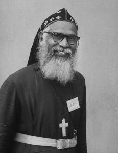 metropolitan Juhanon Mar Thoma
