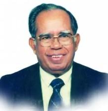 M. E. Cherian
