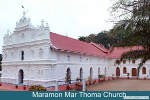 Marmon Marthoma Church