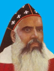 Thomas Mar Athanasius Metropolitan