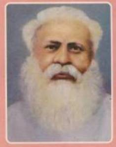 Rev. M.C. George Kasseesa (Father of Dr. Sosamma Philip)