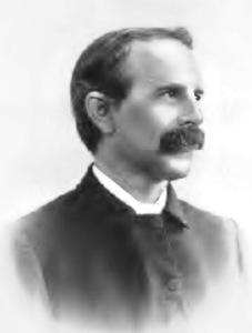 Rev. Thomas Walker - Church Missionary Society