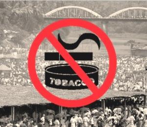 Tobacco Ban
