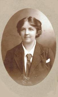 Ms. Gwen Kellaway,
