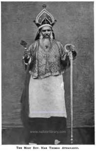 Thomas Mar Athanasius Metropolitan (Mar Thoma XIV)