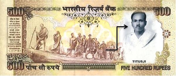 a short note about mahatma gandhi