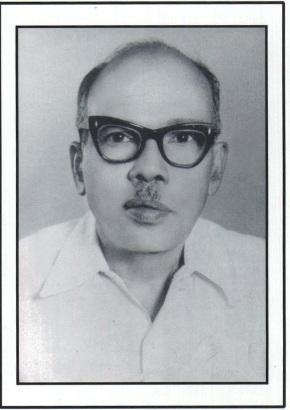 Titusji in his later years