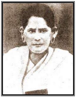 Mrs. Kandamma Varghese
